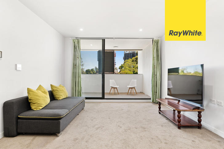 508/19 Epping Road, Epping 2121, NSW Apartment Photo