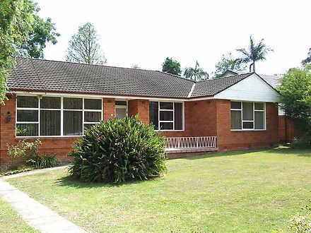7 Garrick Road, St Ives 2075, NSW House Photo