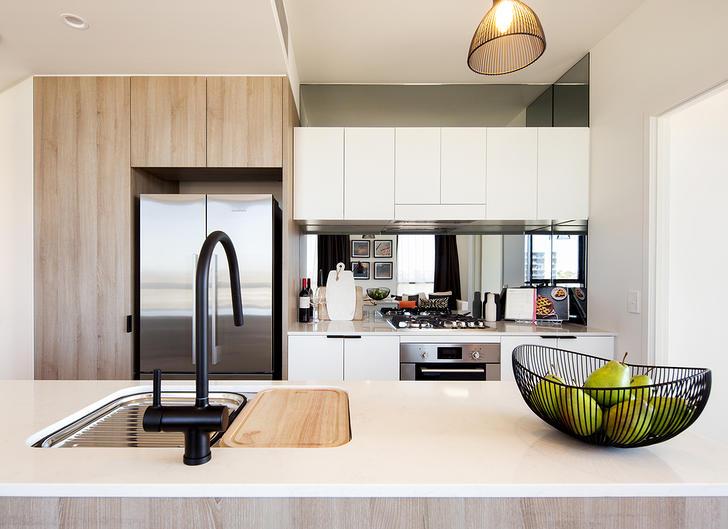 701/4 Edmondstone Street, South Brisbane 4101, QLD Apartment Photo