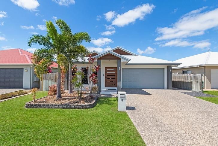 8 Sillago Street, Burdell 4818, QLD House Photo