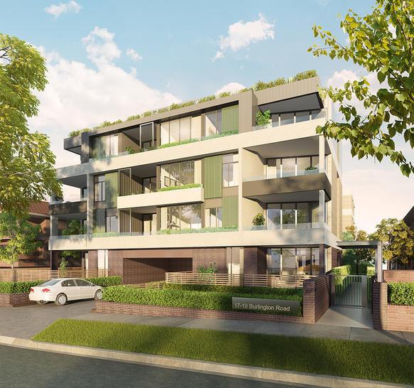 17/17-19 Burlington Road, Homebush 2140, NSW Apartment Photo