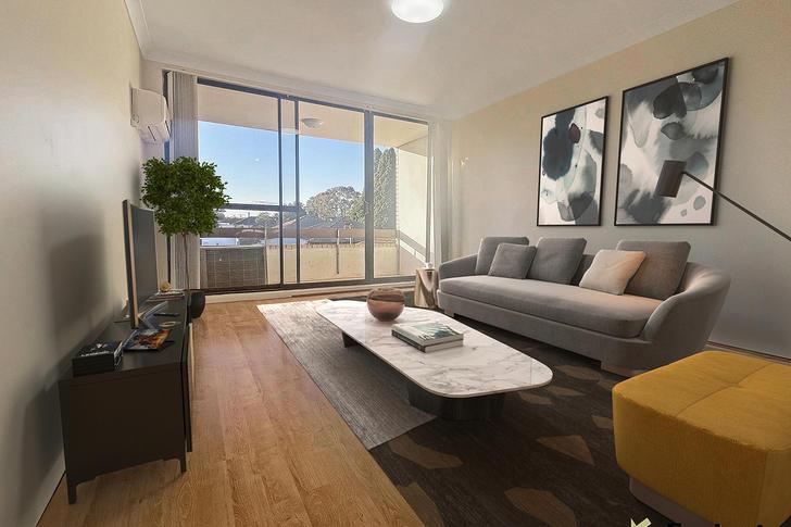 5/140-142 Chapel Road, Bankstown 2200, NSW Apartment Photo