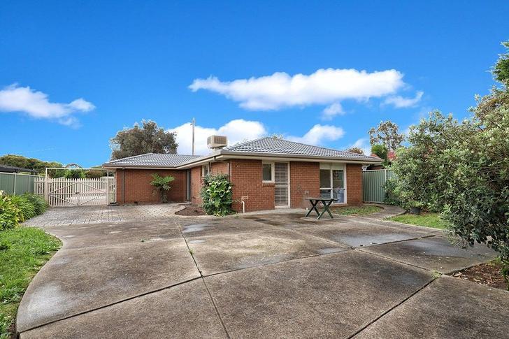 96 Hanson Road, Craigieburn 3064, VIC House Photo