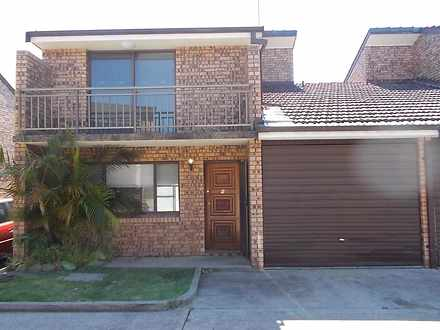 4/7 Boundary Road, Liverpool 2170, NSW Townhouse Photo