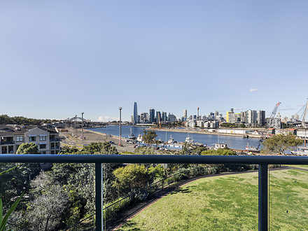 24/1 Batty Street, Balmain 2041, NSW Apartment Photo