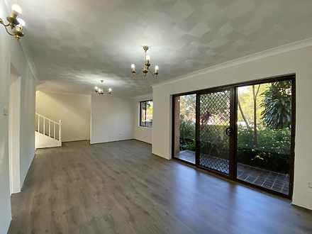 2/15-17 Wyatt Avenue, Burwood 2134, NSW Townhouse Photo