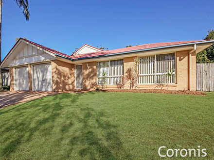 39 Solander Circuit, Forest Lake 4078, QLD House Photo