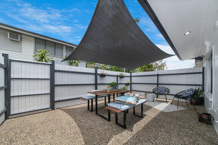 3/8 Roberts Street, Hermit Park 4812, QLD Unit Photo