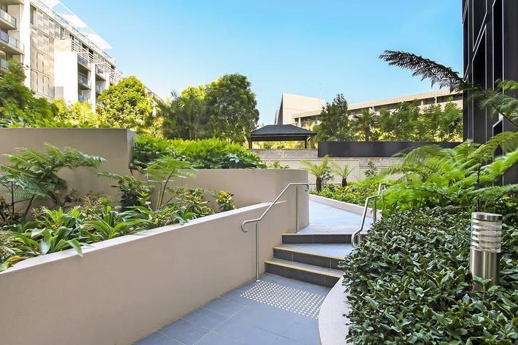 1511/8 Kingsborough Way, Zetland 2017, NSW Apartment Photo