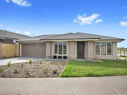 25 Grandstand Crescent, Clyde North 3978, VIC House Photo