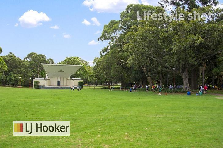 2/102 Falcon Street, Crows Nest 2065, NSW Townhouse Photo
