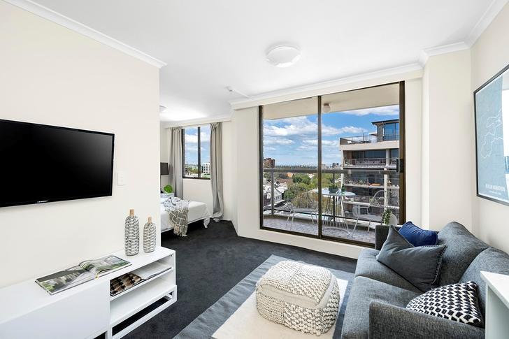156/220 Goulburn Street, Darlinghurst 2010, NSW Apartment Photo