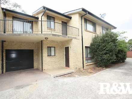 6/48-50 Victoria Street, Werrington 2747, NSW Townhouse Photo