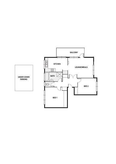 3/95 Addison Street, Elwood 3184, VIC Apartment Photo