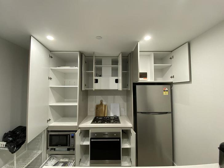 308/1 Brushbox Street, Sydney Olympic Park 2127, NSW Apartment Photo