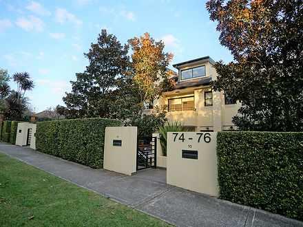 11/74-76 Dalleys Road, Naremburn 2065, NSW Townhouse Photo