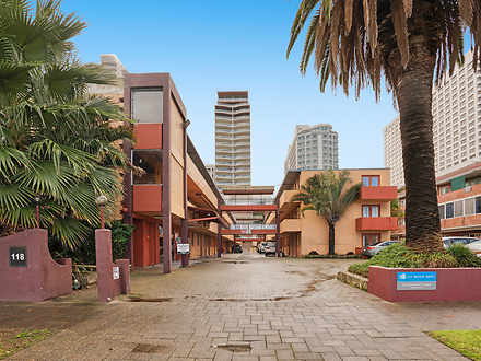 118 Terrace Road, Perth 6000, WA Apartment Photo