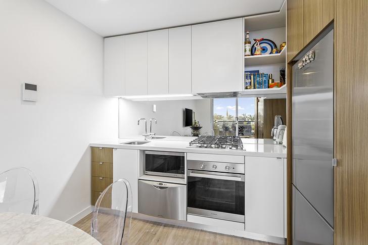 507/200 Toorak Road, South Yarra 3141, VIC Apartment Photo