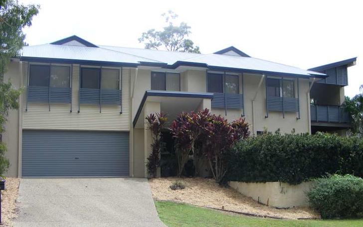 4 Koomooloo Circle, Coomera 4209, QLD House Photo