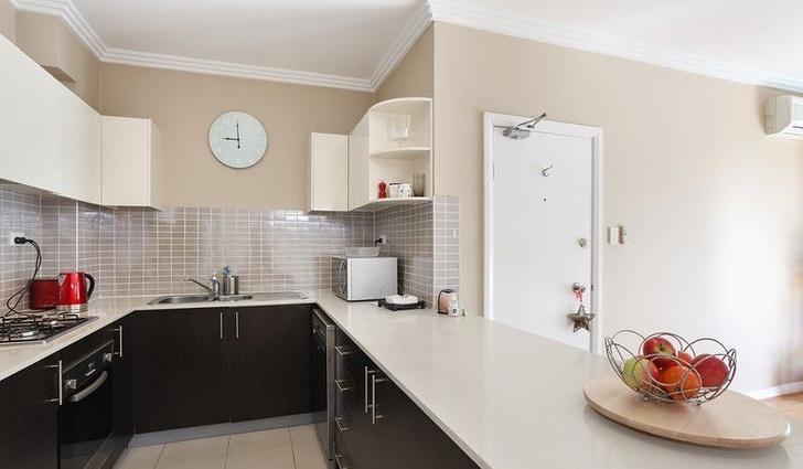 3/23-33 Napier Street, Parramatta 2150, NSW Apartment Photo