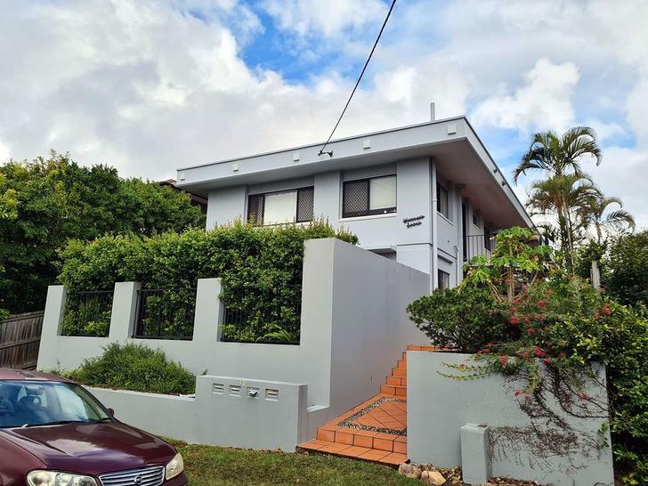 2/31 Sisley Street, St Lucia 4067, QLD Unit Photo