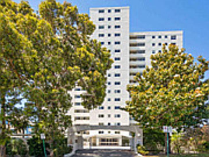 18/87 South Perth Esplanade, South Perth 6151, WA Unit Photo