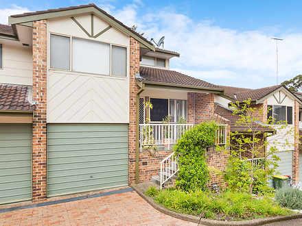 10/162 Karimbla Road, Miranda 2228, NSW Townhouse Photo
