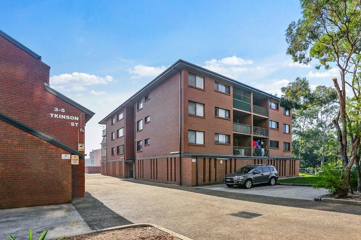 48 / 3-5 Atkinson Street, Liverpool 2170, NSW Unit Photo