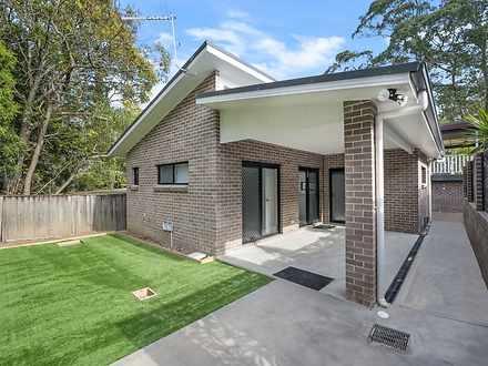 1/2A Osborn Road, Normanhurst 2076, NSW Unit Photo