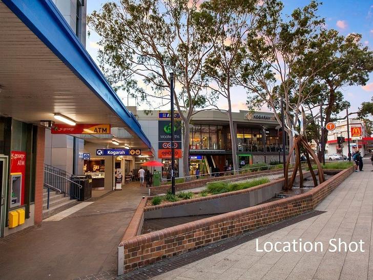 7/30 President Avenue, Kogarah 2217, NSW Unit Photo