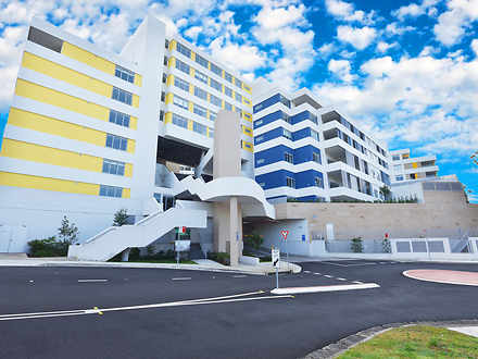 81/27 Yattenden Crescent, Baulkham Hills 2153, NSW Apartment Photo