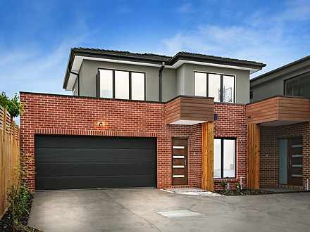 3/8 Langley Street, Ringwood East 3135, VIC Townhouse Photo