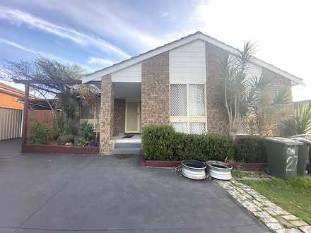 27 Queenscliff Drive, Woodbine 2560, NSW House Photo