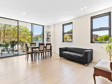 A202/32 Alice Street, Newtown 2042, NSW Apartment Photo