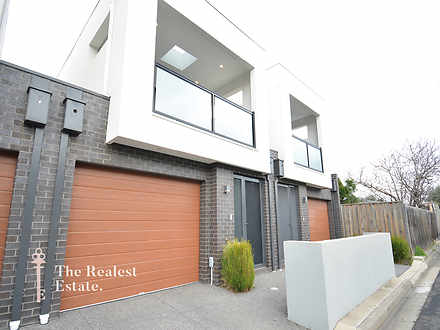 3 Attercliffe Avenue, Pascoe Vale 3044, VIC Townhouse Photo