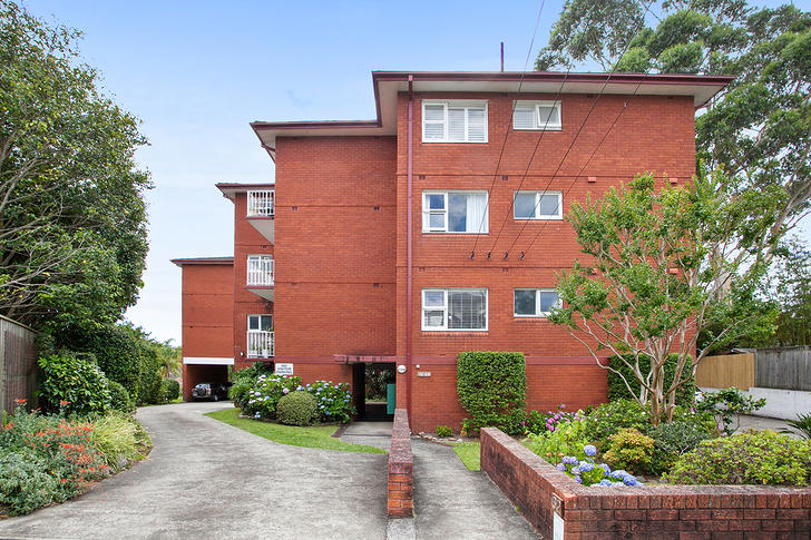 4/62-64 Carter Street, Cammeray 2062, NSW Apartment Photo