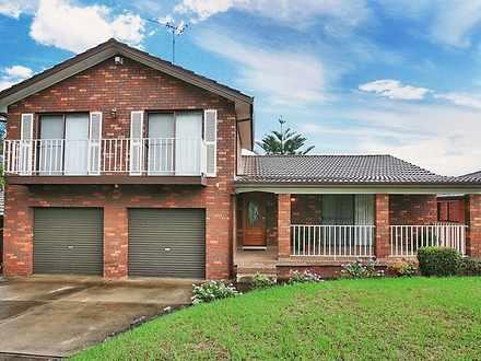 20 Harvey Circuit, St Clair 2759, NSW House Photo