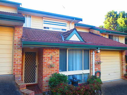 4/28-30 The Mall, South Hurstville 2221, NSW Townhouse Photo