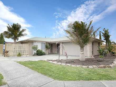 20 Farview Road, Rowville 3178, VIC House Photo