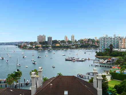 8/15 Billyard Avenue, Elizabeth Bay 2011, NSW Apartment Photo