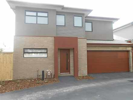1/7-9 Nepean Highway, Safety Beach 3936, VIC Townhouse Photo