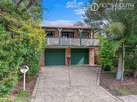 8A Yardley Avenue, Ashgrove 4060, QLD Apartment Photo