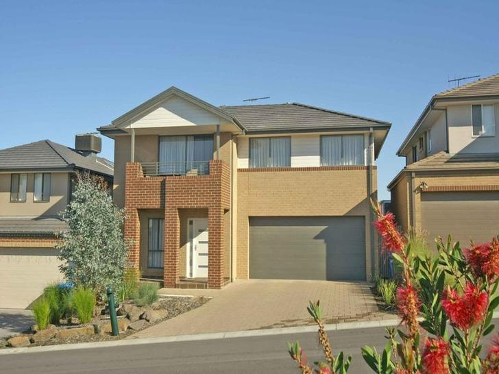 5 Voyager Way, Endeavour Hills 3802, VIC Townhouse Photo