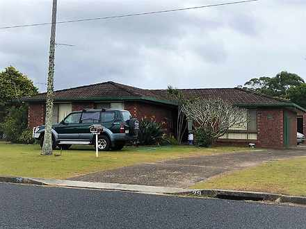 29 Kennewell Parade, Tuncurry 2428, NSW House Photo