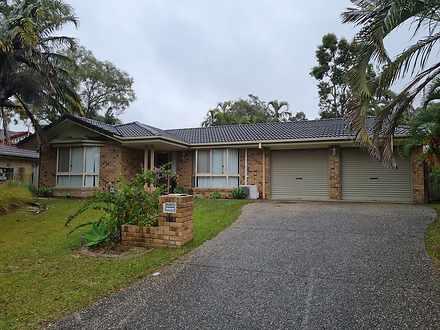 96 Serrata Circuit, Forest Lake 4078, QLD House Photo