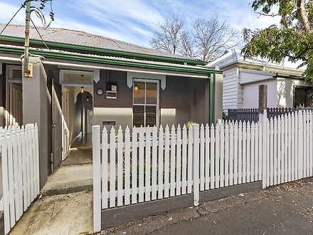 6 Crystal Street, Rozelle 2039, NSW Duplex_semi Photo