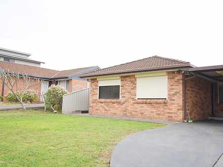 7 Swan Circuit, Green Valley 2168, NSW House Photo