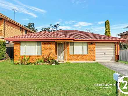 19 Alamein Road, Bossley Park 2176, NSW House Photo