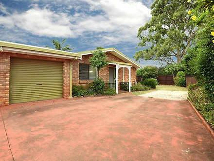 2/4 Camellia Court, Darling Heights 4350, QLD Duplex_semi Photo