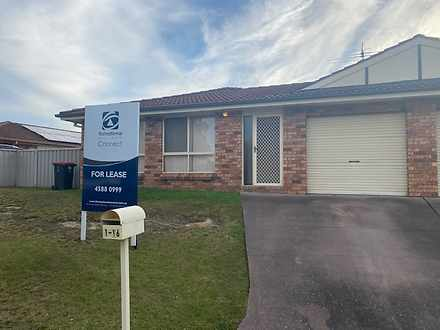 1/16 Chifley Place, Bligh Park 2756, NSW Duplex_semi Photo